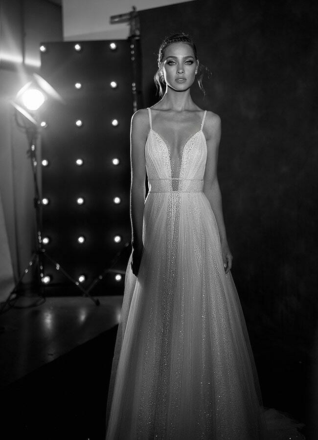 עמנואל שמלות