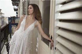 שמלות ערב עם פייטים