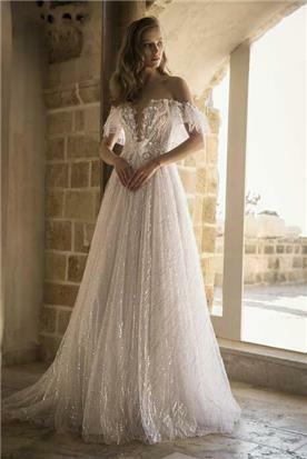 שמלות כלה יוקרתיות