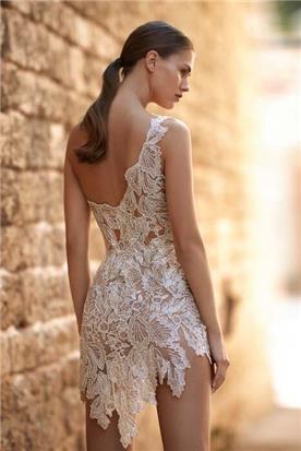 שמלות כלה בסגנון רומנטי