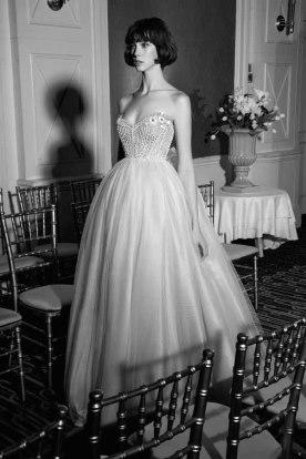 עמנואל - שמלות כלה