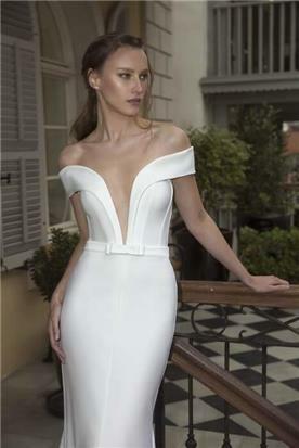 עמנואל עיצוב שמלות כלה