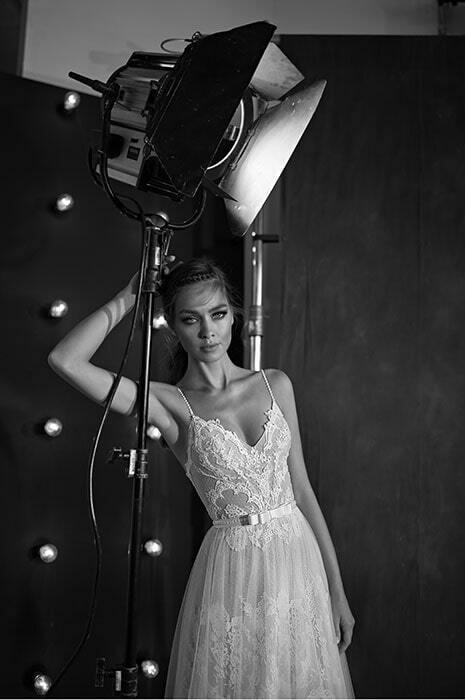 שמלת כלה של עמנואל