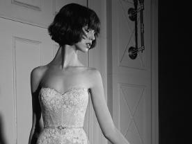 שמלת כלה - עמנואל