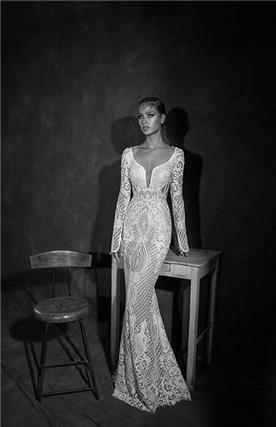 עמנואל שמלת כלה איכותית