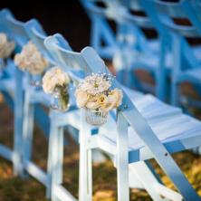 כיסאות מעוצבים לחופה