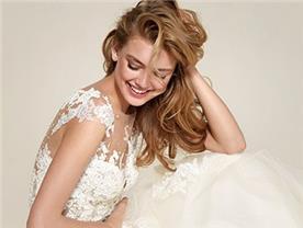 שמלת כלה - Daniel Goldberg Bridal Couture