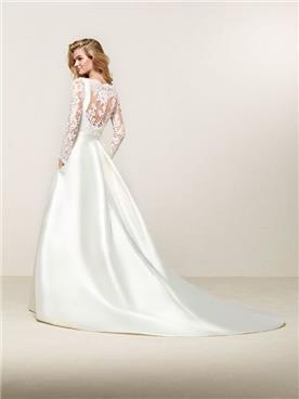 שמלות כלה בסגנון קלאסי