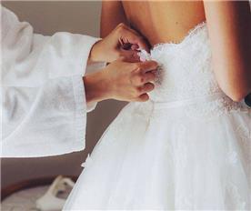 שמלה מתחרה