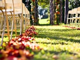 גן ואולם אירועים - גן הפקאן