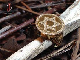 טבעת יודאיקה
