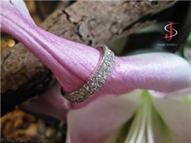 טבעת אירוסין יוקרתית 4