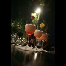 משקאות רומנטיים