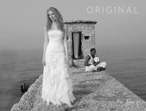 שמלת כלה: שמלת שיפון, שמלה בגזרה נשפכת, שמלה בסגנון רומנטי, שמלה בסגנון קלאסי, שמלה בסגנון עדין, שמלה עם תחרה, שמלה בגזרת A, שמלה בצבע לבן, שמלה בצבע שמנת, שמלת מקסי - גליה למל שמלות כלה וערב