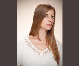 איפור ושיער כלה רומנטי