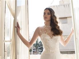 שמלת כלה - אילה עמרני