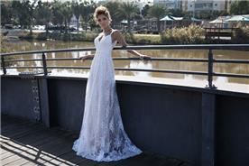 שמלה במידות גדולות