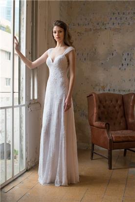 אילה עמרני  - קולקציית 2017 של שמלות כלה