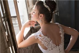 שמלת כלה בעיצוב אישי בתל אביב
