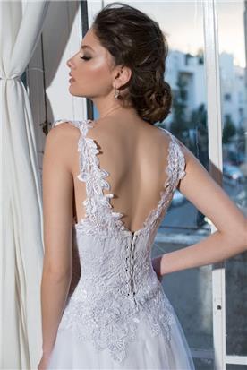 שמלות כלה יפות של אילה עמרני