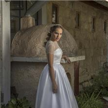 מעצבת שמלות כלה בצפון