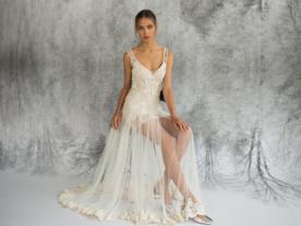 שמלת כלה - ראומה ויואל