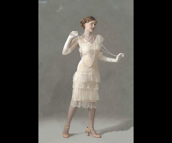 שמלת כלה צנועה מידי קומות