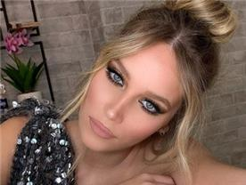 איפור ושיער - ריקי פרץ - Makeup