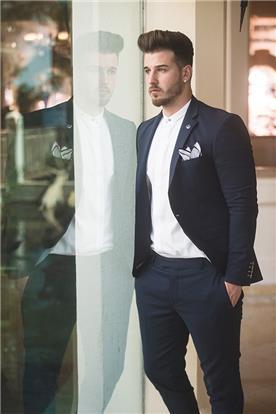 חליפות לגבר - פיגל