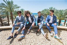 חליפות לגברים