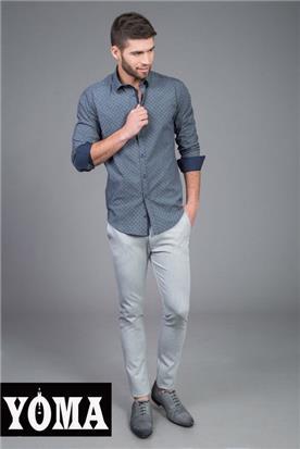 חליפת חתן: חולצה, מכנסיים - יומה- YOMA
