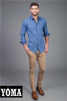 חליפות אלגנטיות לגברים