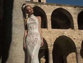 שמלת כלה - ZOOG -סטודיו לכלות
