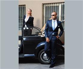 חליפות חתן - לנסקי