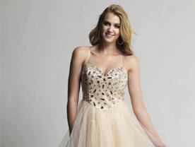 שמלת ערב - אנג'י קוטור