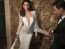 שמלת כלה - ליאנה סלון כלות וערב