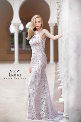 שמלת כלה מודרנית בגזרה ישרה
