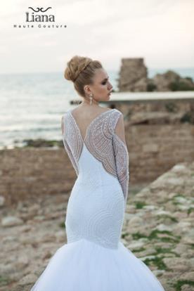 שמלת כלה למראה קלאסי