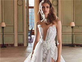 שמלת כלה - גליה להב- Galia Lahav