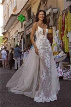 שמלות ערב עם חרוזים