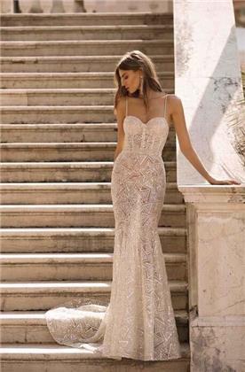 שמלת כלה גזרה A