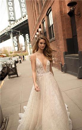 שמלת כלה מעוצבת אישית