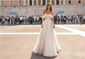 מעצבת שמלות כלה באשדוד