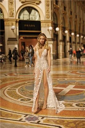 שמלות כלה משי