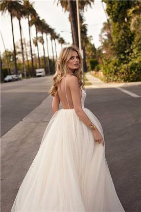 שמלה ערב מיוחדת