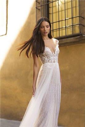 שמלות בסגנון כפרי