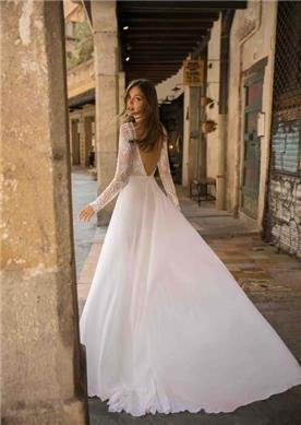 שמלות כלה מעוצבות