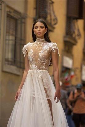 שמלות כלה עם תחרה
