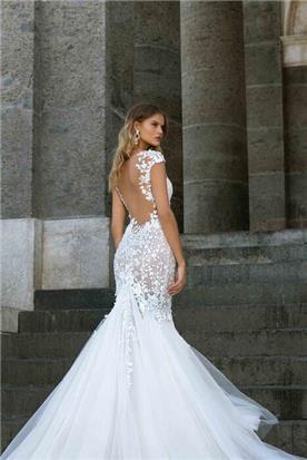 שמלות ערב בסגנון רומנטי