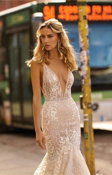 שמלות ערב בסגנון בוהו שיק